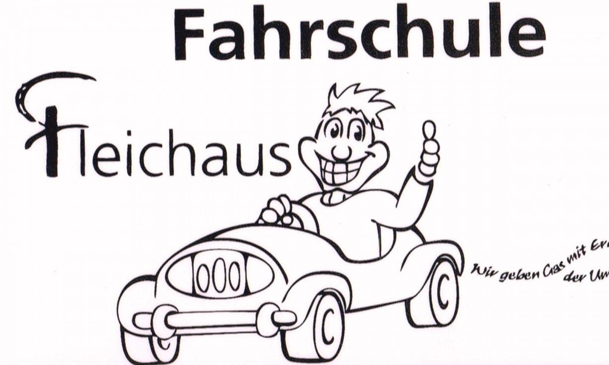 Fahrschule Fleichaus
